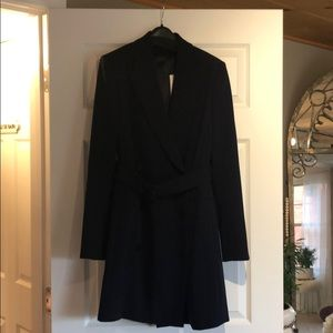 Theory Blazer Dress size 6 New with Tags